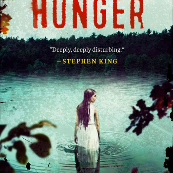 Review of The Hunger by Alma Katsu